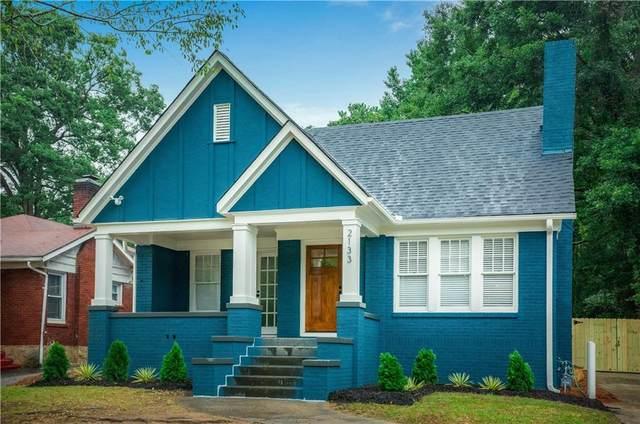 2133 Cascade Road SW, Atlanta, GA 30311 (MLS #6944577) :: North Atlanta Home Team