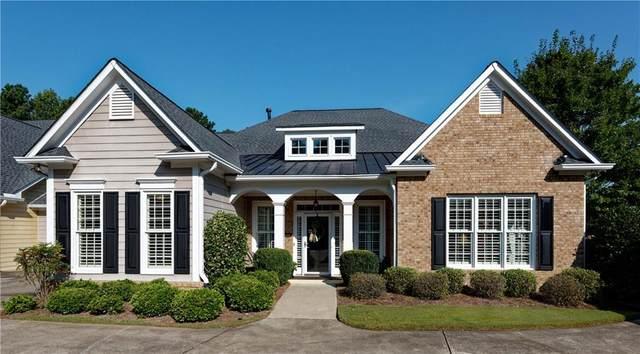 2038 Macland Square Drive #2038, Marietta, GA 30064 (MLS #6944583) :: North Atlanta Home Team