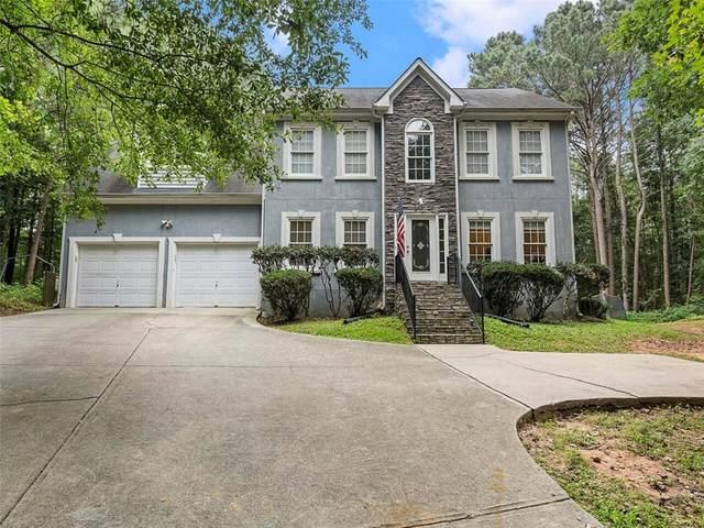 173 Poole Bend Path, Hiram, GA 30141 (MLS #6944587) :: North Atlanta Home Team