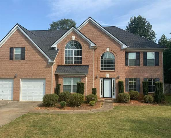 1715 Cape Fear Way, Mcdonough, GA 30252 (MLS #6944588) :: North Atlanta Home Team