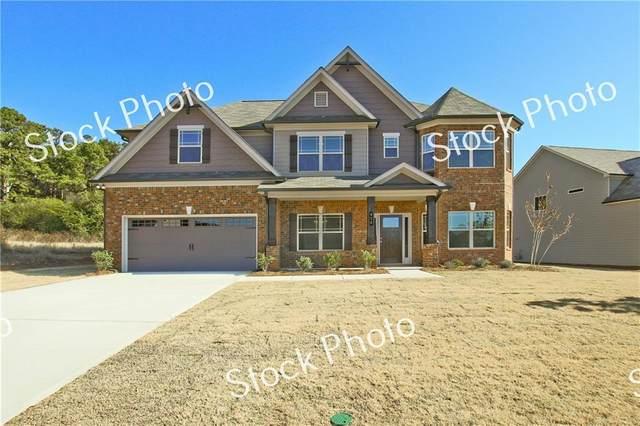 3510 Tupelo Trail, Auburn, GA 30011 (MLS #6944599) :: North Atlanta Home Team