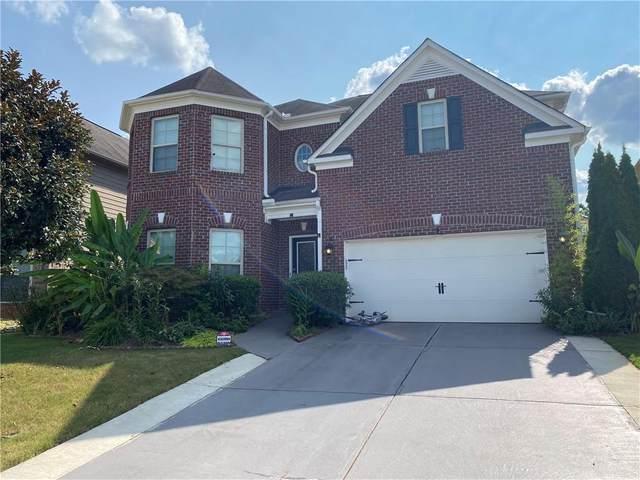 148 Dover Commons Drive, Tucker, GA 30084 (MLS #6944604) :: North Atlanta Home Team
