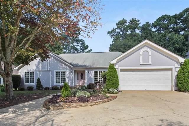 10010 Twingate Drive, Johns Creek, GA 30022 (MLS #6944619) :: North Atlanta Home Team