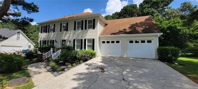 1089 Lakeview Road, Grayson, GA 30017 (MLS #6944620) :: Path & Post Real Estate