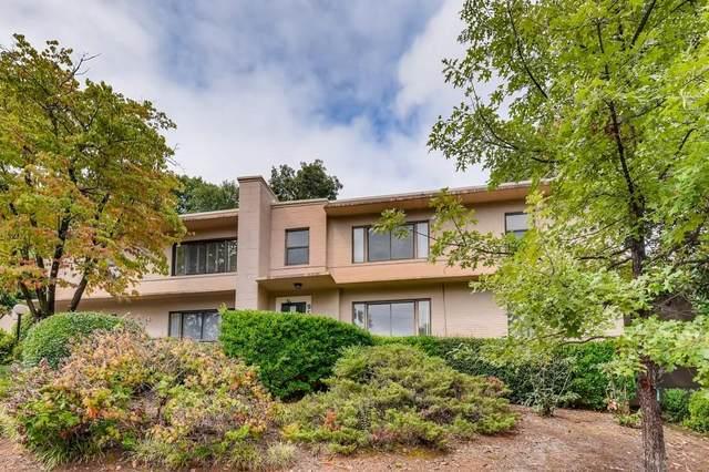 95 Ardmore Place NW #3, Atlanta, GA 30309 (MLS #6944623) :: Tonda Booker Real Estate Sales