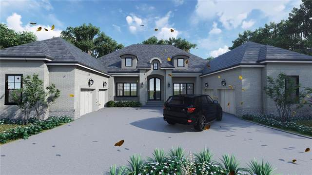 308 Traditions Court, Alpharetta, GA 30004 (MLS #6944646) :: RE/MAX Paramount Properties