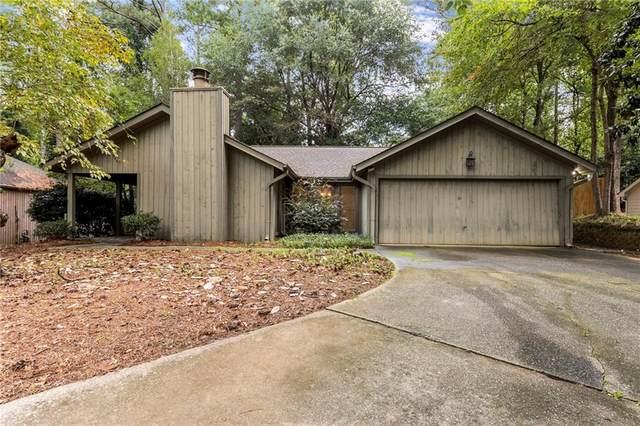 330 Soft Pine Trail, Roswell, GA 30076 (MLS #6944649) :: North Atlanta Home Team