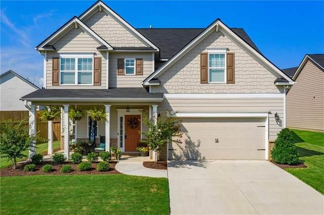32 Maple Grove Drive, Adairsville, GA 30103 (MLS #6944657) :: North Atlanta Home Team