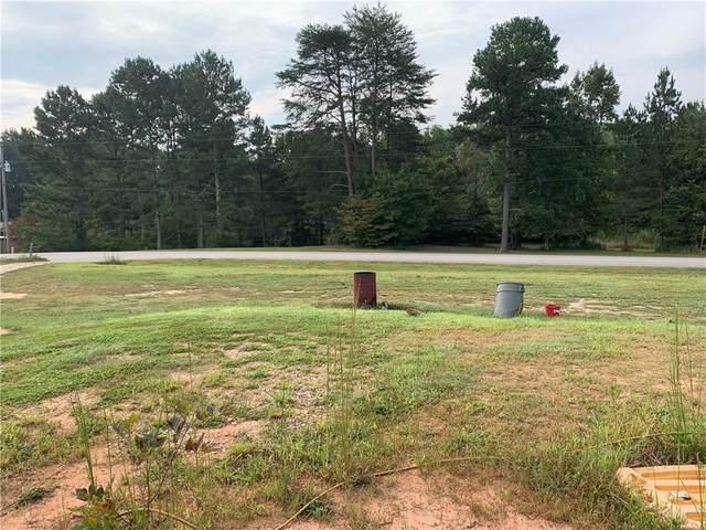 4739 Newton Drive, Gainesville, GA 30506 (MLS #6944664) :: RE/MAX Prestige