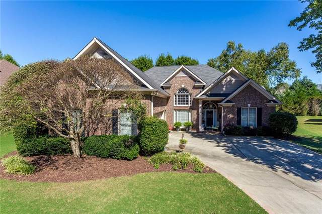 513 Ruby Lane, Canton, GA 30114 (MLS #6944673) :: North Atlanta Home Team