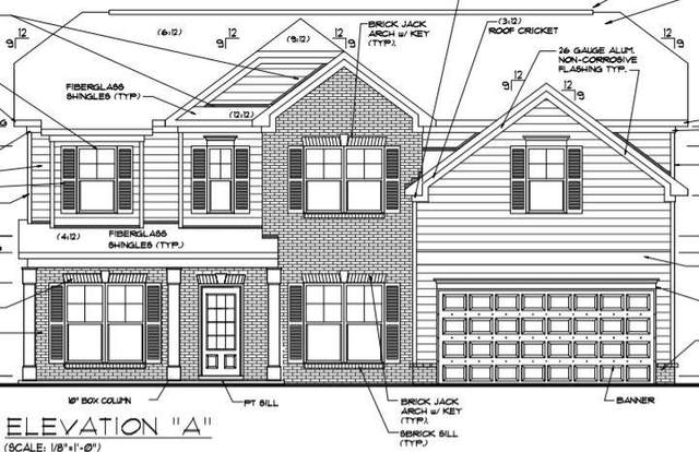 410 Hudson Cove Trail Court, Gainesville, GA 30506 (MLS #6944675) :: Good Living Real Estate