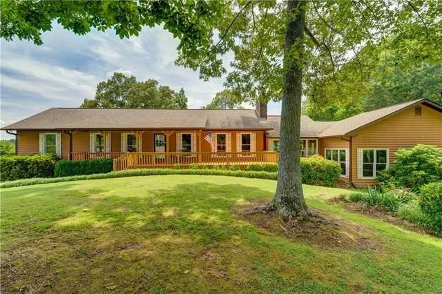 7425 Whitmire Road, Cumming, GA 30028 (MLS #6944687) :: North Atlanta Home Team