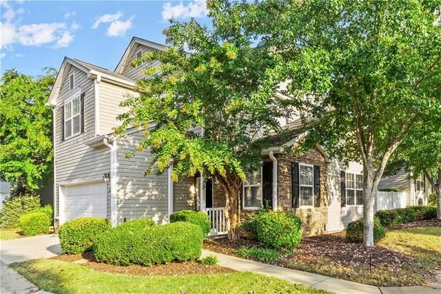 317 W Oaks Trail, Woodstock, GA 30188 (MLS #6944688) :: Path & Post Real Estate