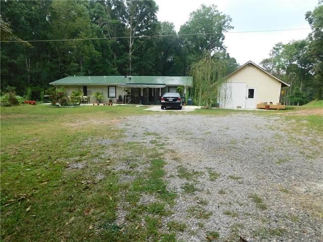 574 Duncan Road, Commerce, GA 30530 (MLS #6944689) :: North Atlanta Home Team