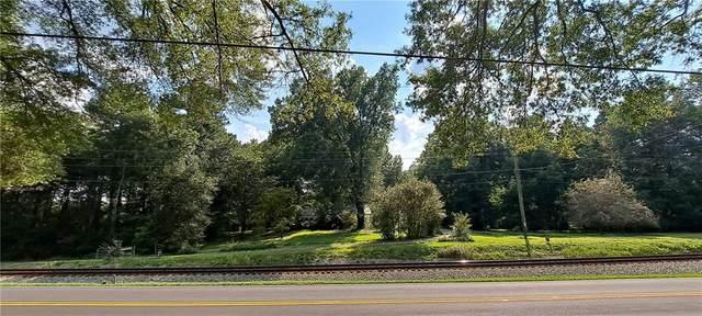 3735 Hickory Grove Road NW, Acworth, GA 30101 (MLS #6944695) :: The Hinsons - Mike Hinson & Harriet Hinson
