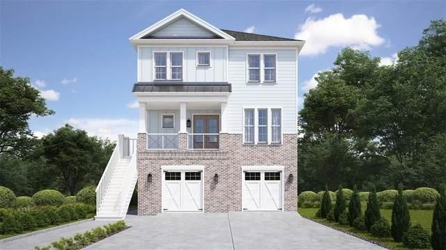 1097 Francis Street NE, Brookhaven, GA 30319 (MLS #6944708) :: North Atlanta Home Team