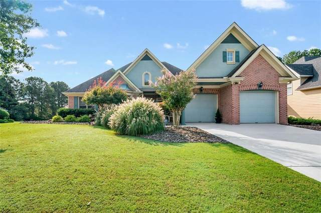 2865 The Terraces Way, Dacula, GA 30019 (MLS #6944709) :: North Atlanta Home Team