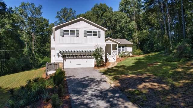 204 Smyrna Powder Springs Road SW, Marietta, GA 30060 (MLS #6944710) :: North Atlanta Home Team