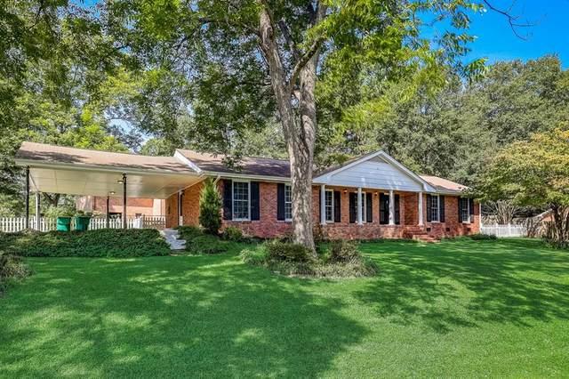 662 North Avenue, Winder, GA 30680 (MLS #6944726) :: North Atlanta Home Team