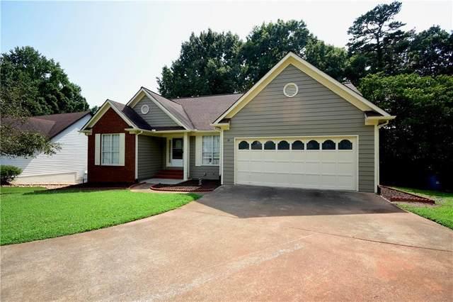 1080 Prestonwood Drive, Lawrenceville, GA 30043 (MLS #6944737) :: Kennesaw Life Real Estate