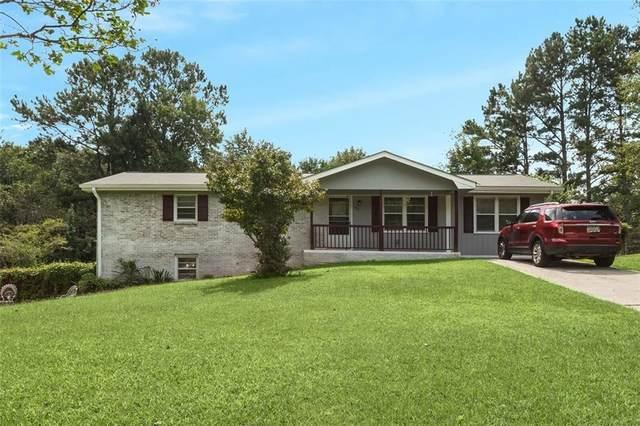 3333 Ridgecrest Drive, Powder Springs, GA 30127 (MLS #6944741) :: North Atlanta Home Team