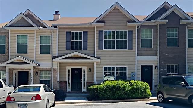 2747 Vining Ridge Terrace, Decatur, GA 30034 (MLS #6944745) :: Kennesaw Life Real Estate