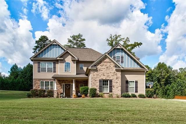 157 Caraway Road, Locust Grove, GA 30248 (MLS #6944749) :: North Atlanta Home Team