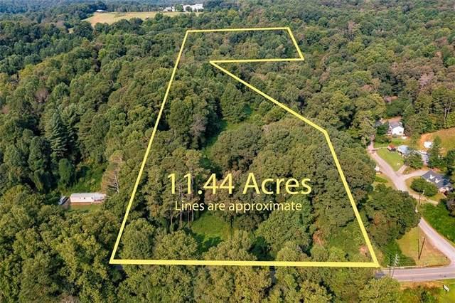 0 South Old Hwy 5, Ellijay, GA 30540 (MLS #6944756) :: Atlanta Communities Real Estate Brokerage