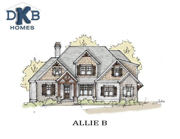 7551 Gillespie, Douglasville, GA 30135 (MLS #6944773) :: North Atlanta Home Team