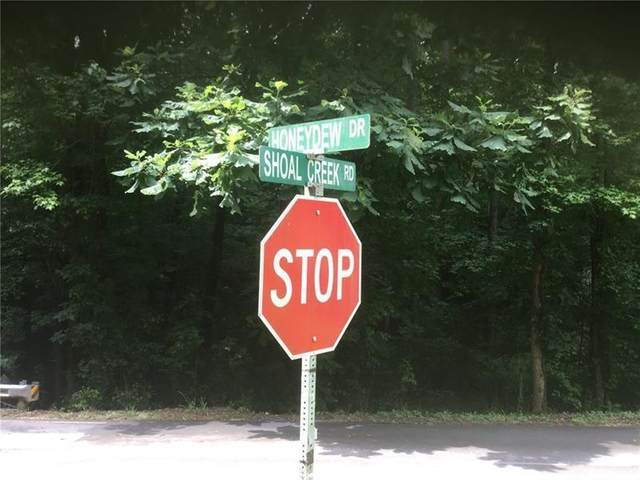 0 Honey Dew Drive, Canton, GA 30114 (MLS #6944775) :: North Atlanta Home Team
