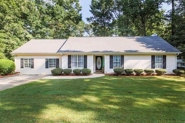 249 Meadowbrook Drive, Mcdonough, GA 30253 (MLS #6944786) :: Good Living Real Estate