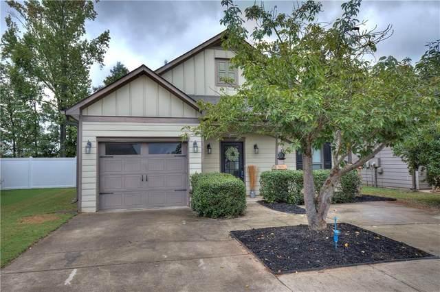 70 Howard Avenue NW, Cartersville, GA 30121 (MLS #6944788) :: RE/MAX Paramount Properties