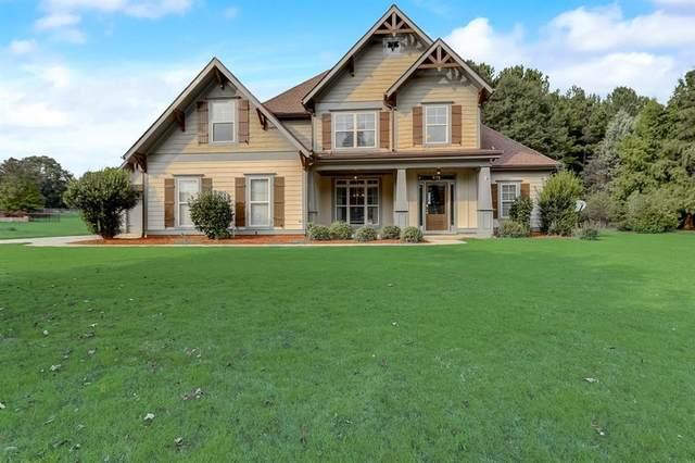 188 Bradshaw Farms Drive, Senoia, GA 30276 (MLS #6944789) :: The Gurley Team