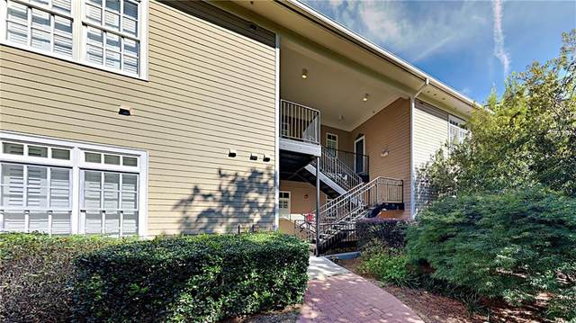810 Creek View Lane, Roswell, GA 30075 (MLS #6944809) :: The Realty Queen & Team