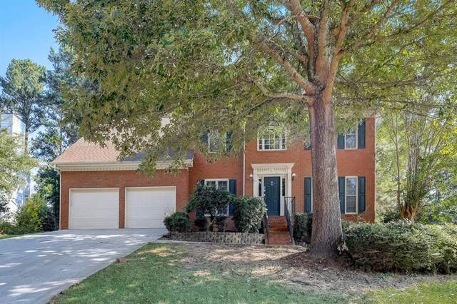 1069 Sunny Field Lane, Lawrenceville, GA 30043 (MLS #6944810) :: North Atlanta Home Team