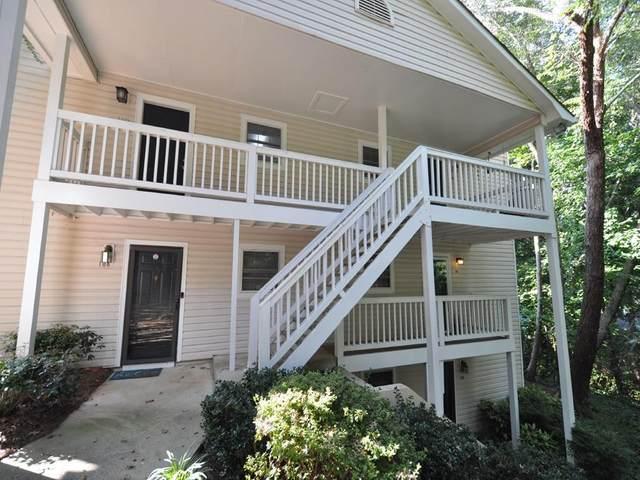 107 Countryside Place SE, Smyrna, GA 30080 (MLS #6944811) :: Atlanta Communities Real Estate Brokerage