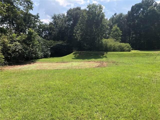 4431 Atlanta Highway, Loganville, GA 30052 (MLS #6944816) :: The Kroupa Team | Berkshire Hathaway HomeServices Georgia Properties