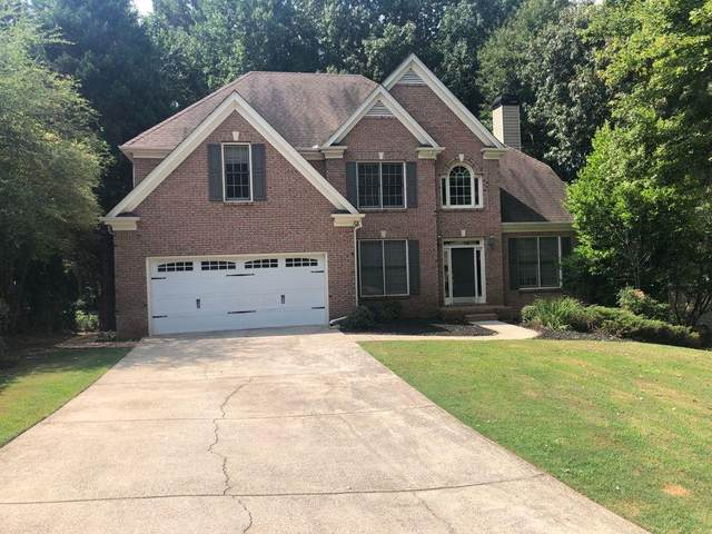 6150 Yorkridge Drive, Alpharetta, GA 30005 (MLS #6944819) :: North Atlanta Home Team