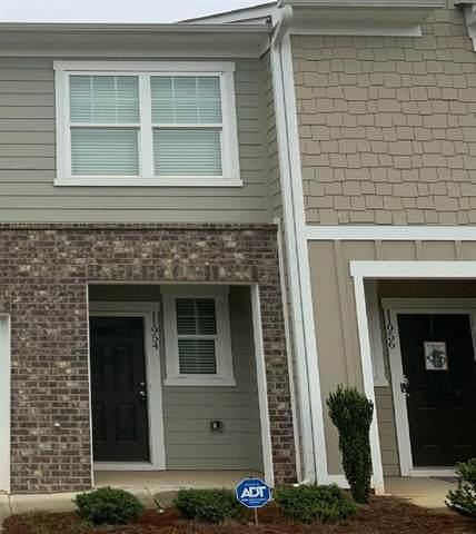 11954 Fuller Street, Hampton, GA 30228 (MLS #6944835) :: North Atlanta Home Team