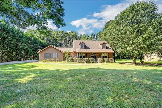 1945 Pine Road, Dacula, GA 30019 (MLS #6944849) :: North Atlanta Home Team