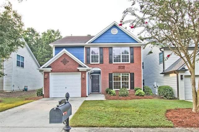 1444 Gates Circle SE, Atlanta, GA 30316 (MLS #6944858) :: Path & Post Real Estate