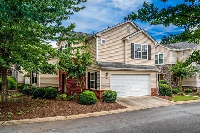 665 W Oaks Drive, Woodstock, GA 30188 (MLS #6944861) :: Path & Post Real Estate