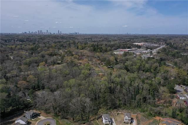 1971 Flintwood Drive SE, Atlanta, GA 30316 (MLS #6944866) :: HergGroup Atlanta