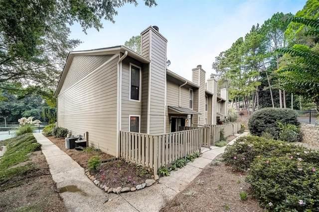 901 River Mill Circle, Roswell, GA 30075 (MLS #6944868) :: North Atlanta Home Team