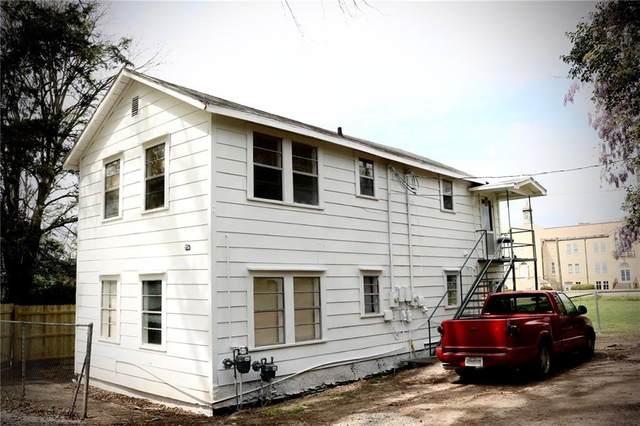 309A/B E 7th Street, West Point, GA 31833 (MLS #6944870) :: North Atlanta Home Team