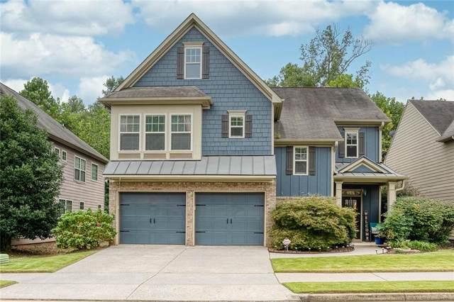 504 Winder Trail, Canton, GA 30114 (MLS #6944872) :: North Atlanta Home Team