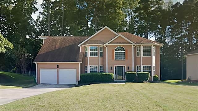 652 Conisburgh Court, Lithonia, GA 30087 (MLS #6944886) :: North Atlanta Home Team