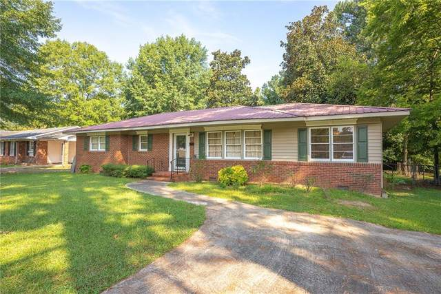 126 Jule Peek Avenue, Cedartown, GA 30125 (MLS #6944889) :: RE/MAX Paramount Properties