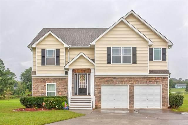 11 Ferguson Drive, Euharlee, GA 30145 (MLS #6944906) :: The Atlanta Real Estate Group