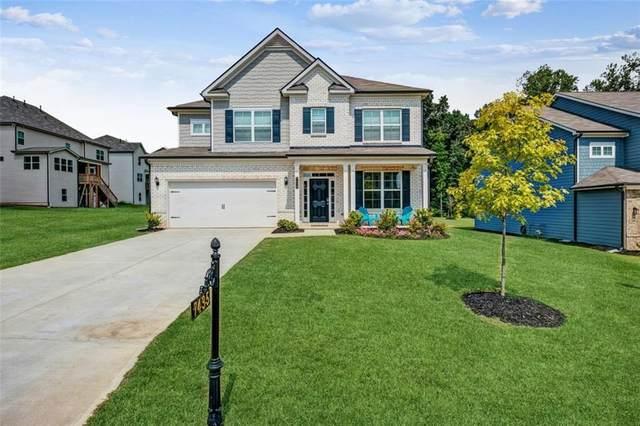7435 Easton Valley Lane, Cumming, GA 30028 (MLS #6944911) :: Atlanta Communities Real Estate Brokerage
